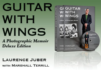 Guitar With Wings Deluxe Edition